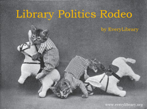 Lib Politics Rodeo