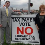 Party Politics and Libraries