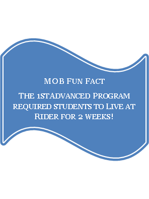 text: MOB fun fact
