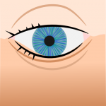 40 of 365 is an all seeing eye #inkscape