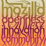 Mozilla is openness, innovation and community cc-by lemasney