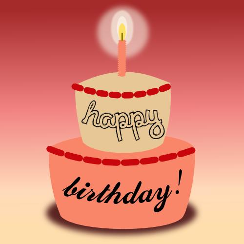 Happy Birthday Craig Cake