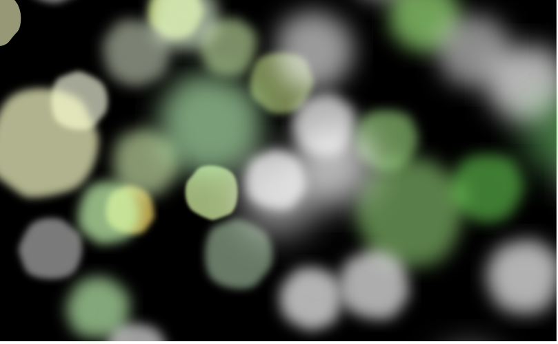 bokeh by john lemasney via 365sketches org  inkscape
