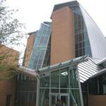 New position: Princeton University, March 1, 2011
