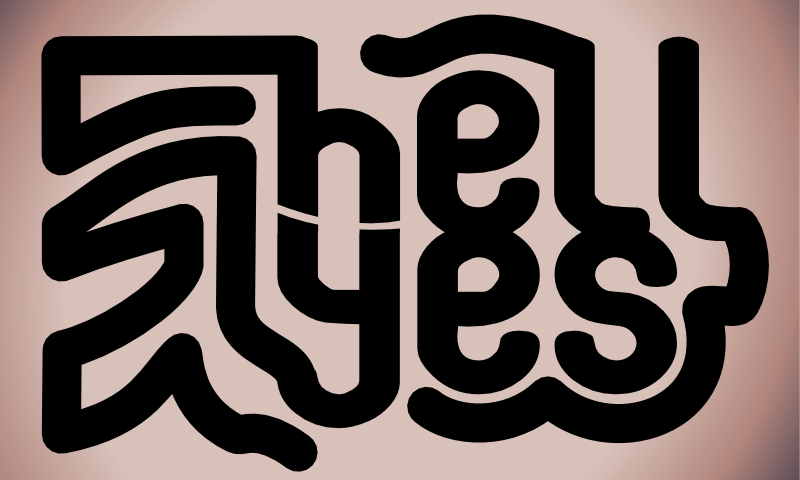 20121121: Hell yes by John LeMasney via 365sketches.org #cc #design