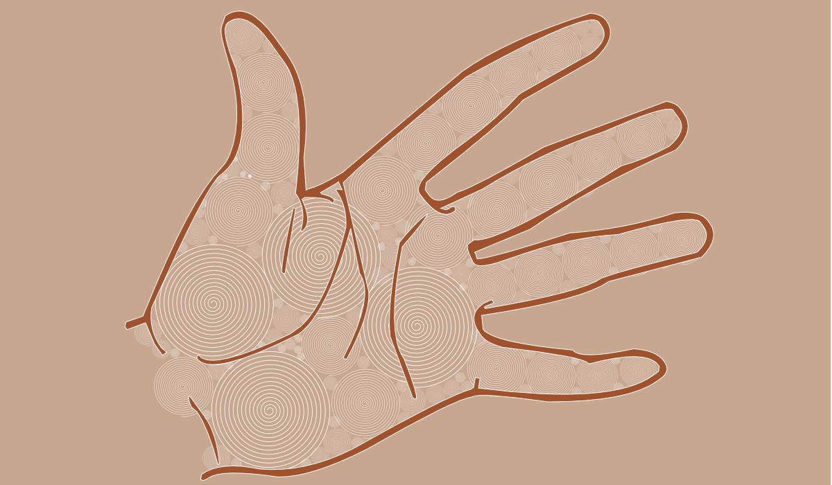 20121225 A Universal Human Hand By John Lemasney Via