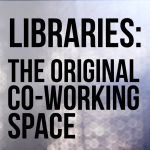 ELI5 Libraries edition: Library meeting room policy that omits business uses.