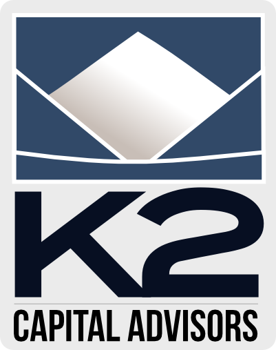 K2 Capital Advisors logo (lemasney consulting)