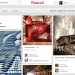 62 of 365: Using Pinterest to Gain a Visual Audience (book chapter as serial post, part 4)