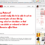 64 of 365: Using Pinterest to Gain a Visual Following (Book Chapter as Serial Post part 5)