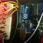 Arduino Based Five Ten Egg Timer