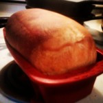 Fresh baked bread on a Sunday morning by lemasney