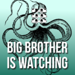 Big Brother speed illustration cc-by lemasney
